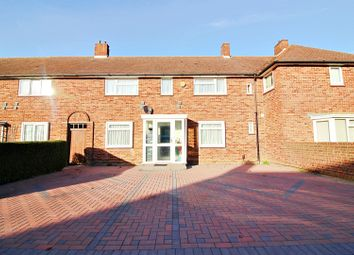 Thumbnail 3 bed terraced house for sale in St. Annes Avenue, Staines-Upon-Thames