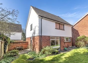 4 bed detached house for sale in Leabank Close, Harrow On The Hill HA1