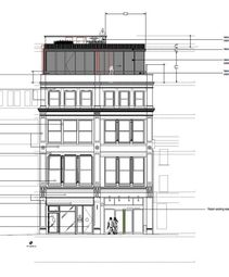 Thumbnail Retail premises to let in Curtain Road, London