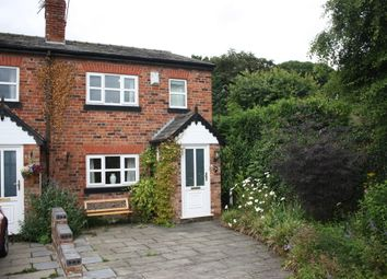 Thumbnail 2 bed cottage to rent in Higher Lane, Lymm
