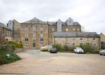 Thumbnail 2 bed flat for sale in Baileys Mill, Bentley Brook, Matlock