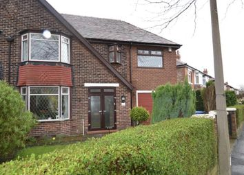Thumbnail 4 bed property to rent in St. Davids Road, Cheadle