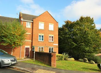 Thumbnail 2 bedroom flat for sale in Lavender Road, Exwick, Exeter