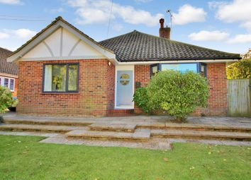 Thumbnail 4 bed detached bungalow for sale in Green Lane, Horstead, Norwich