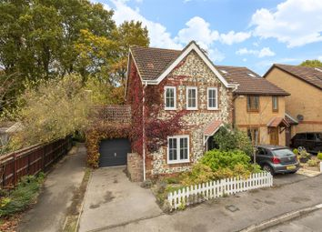Thumbnail 3 bed property for sale in Churchward Gardens, Hedge End, Southampton