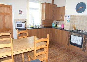 Thumbnail 3 bed terraced house to rent in Highfield Lane, Handsworth