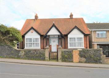 Thumbnail 3 bed detached house to rent in Hereson Road, Ramsgate