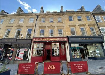 Thumbnail Office to let in Milsom Street, Bath, Bath And North East Somerset