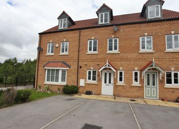 Thumbnail 3 bed terraced house for sale in Johnsons Gardens, Wath-Upon-Dearne, Rotherham