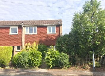 Leacroft, Sunningdale, Berkshire SL5. 3 bed terraced house