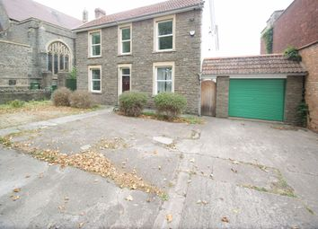 Thumbnail 4 bedroom property to rent in Bath Road, Longwell Green, Bristol