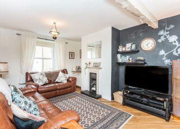 Thumbnail 2 bed terraced house for sale in John Street, Tiverton