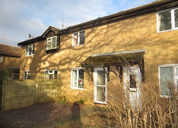 2 bed terraced house for sale in Wavell Close, Yate, Bristol BS37