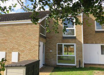 Thumbnail 2 bed terraced house for sale in Sycamore Walk, Raf Lakenheath, Brandon