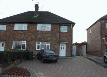 Thumbnail 3 bed semi-detached house to rent in Kenpas Highway, Finham, Coventry