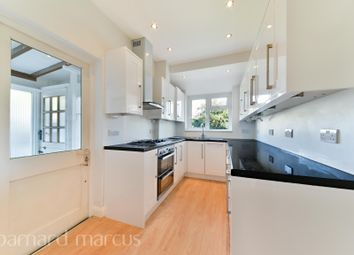 Thumbnail 3 bed semi-detached house to rent in Highfield Road, Sutton