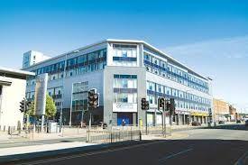 1 bed flat for sale in Regent Street, Leeds LS2