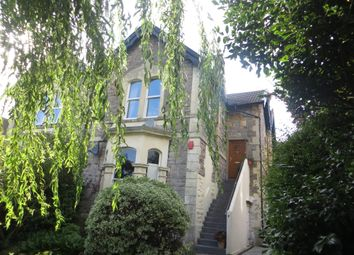 Thumbnail 2 bed flat for sale in Kew Road, Weston Super Mare