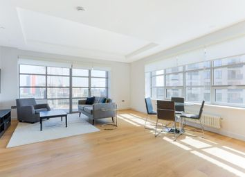 Thumbnail 2 bed flat for sale in Kent Building, London City Island, London