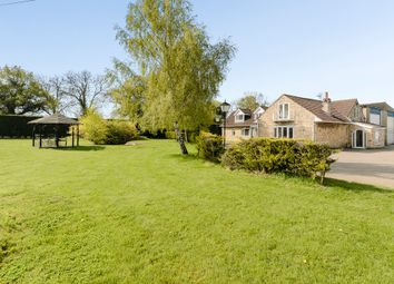 Thumbnail 7 bed detached house for sale in Plough Hill, Potterhanworth, Lincoln