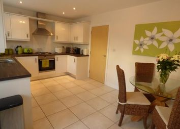 Thumbnail 3 bed terraced house for sale in Newton Close, Chester, Cheshire