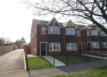 3 bed semi-detached house for sale in Blenheim Drive, Allestree, Derby DE22