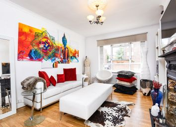 Thumbnail 1 bed flat for sale in Esmond Road, London