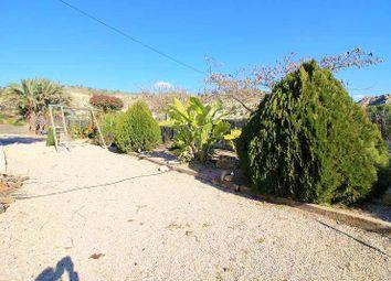 Thumbnail 5 bed country house for sale in Abaran, Abarán, Murcia, Spain