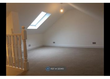 Thumbnail 3 bed flat to rent in Charlotte Street, Rugby