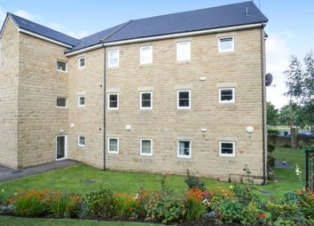 Thumbnail 3 bed flat for sale in Grenoside Grange Close, Grenoside, Sheffield