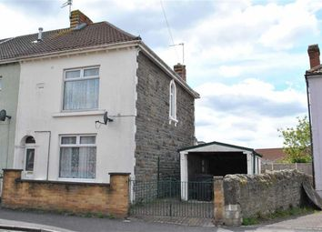 Thumbnail 2 bed end terrace house for sale in Rodney Road, Kingswood, Bristol