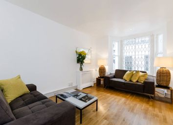 Thumbnail 2 bed flat to rent in Fairholme Road, Barons Court