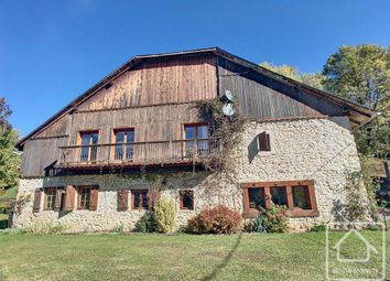 Thumbnail 5 bed chalet for sale in Rhône-Alpes, Haute-Savoie, Saint-Sigismond