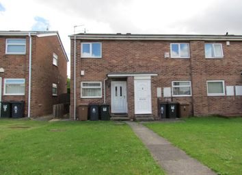 Thumbnail 2 bed flat for sale in The Paddock Garth Thirtytwo, Killingworth, Newcastle Upon Tyne