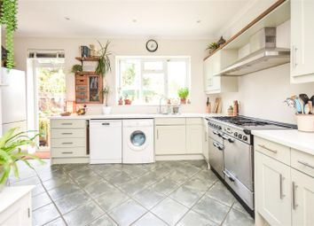 Thumbnail 3 bed end terrace house for sale in Tennyson Avenue, New Malden
