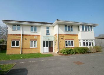 Thumbnail 2 bedroom flat for sale in Oakdale, Poole, Dorset