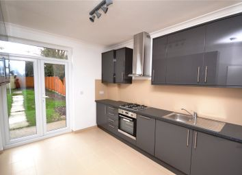 Thumbnail 4 bedroom semi-detached house to rent in Rosemary Avenue, Finchley