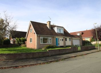 Thumbnail 4 bed bungalow to rent in Larkhill Road, Shrewsbury, Shropshire