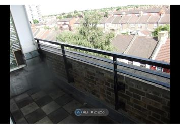 Thumbnail 2 bed flat to rent in Jedburgh Road, London