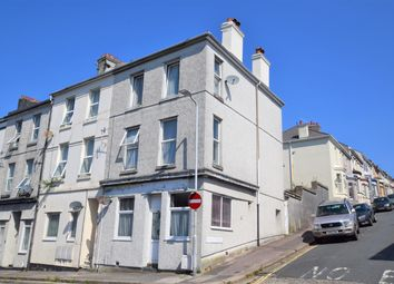 Thumbnail 3 bed terraced house for sale in Station Road, Keyham, Plymouth, Devon
