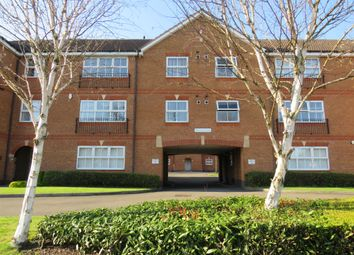 Thumbnail 1 bed flat for sale in Newton Road, Great Barr, Birmingham