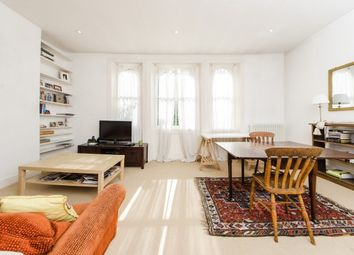 Thumbnail 1 bed flat to rent in St Lukes Road, Notting Hill