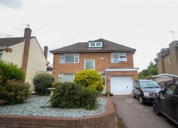Thumbnail 5 bed detached house for sale in West Town Lane, Brislington, Bristol