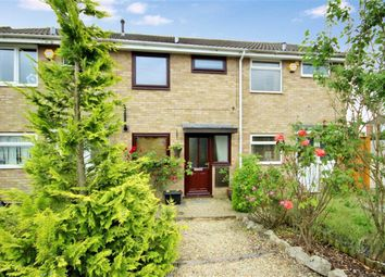 Thumbnail 2 bedroom terraced house for sale in Masefield, Royal Wootton Bassett, Wiltshire