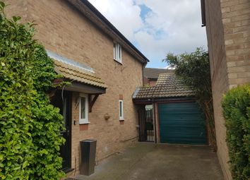 Thumbnail 3 bedroom detached house to rent in Watermead, Bar Hill