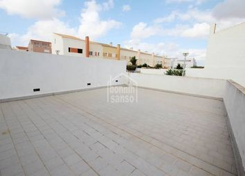 Thumbnail 4 bed apartment for sale in Mahon, Mahon, Balearic Islands, Spain