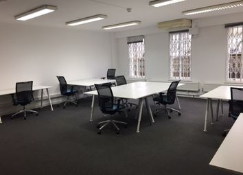 Office to let in LG Floor, Church Street, Isleworth TW7