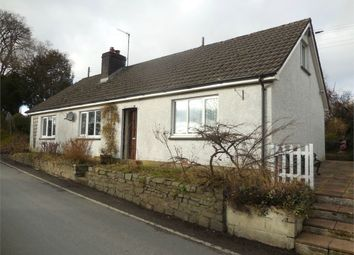 Thumbnail 4 bed detached bungalow for sale in Talsarn, Lampeter