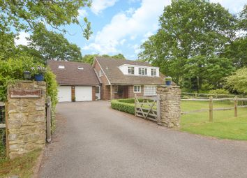 Thumbnail 5 bed detached house to rent in Tanglewood, Durfold Wood, Plaistow, Billingshurst