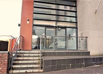 Thumbnail 2 bed flat for sale in 101 Newhall Street, Birmingham